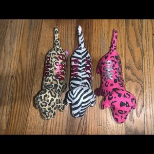 VS PINK dog bundle excellent condition